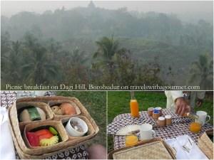 Jogjakarta Day 2: BOROBUDUR TREATS