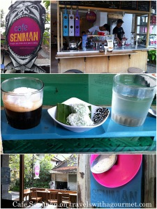 CAFE SENIMAN
