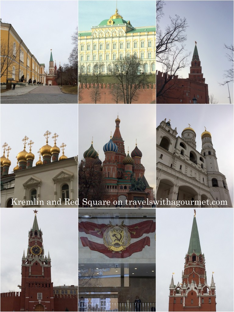 PCasa GT Moscow, Kremlin