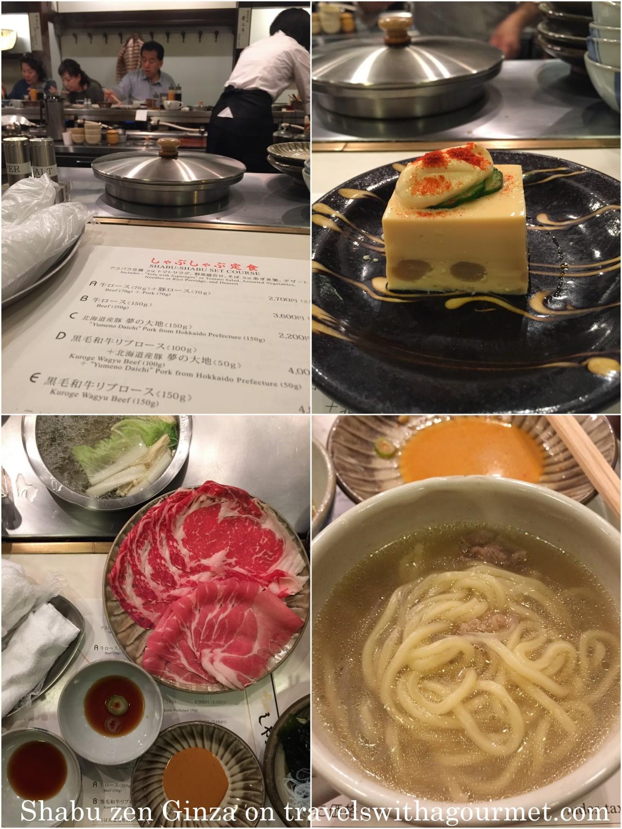 PCasa GT Tokyo, Shabuzen